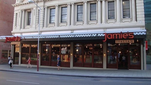 Jamie's Italian in the city got a big tip on the rights and wrongs of gratuities from Consumer Protection.