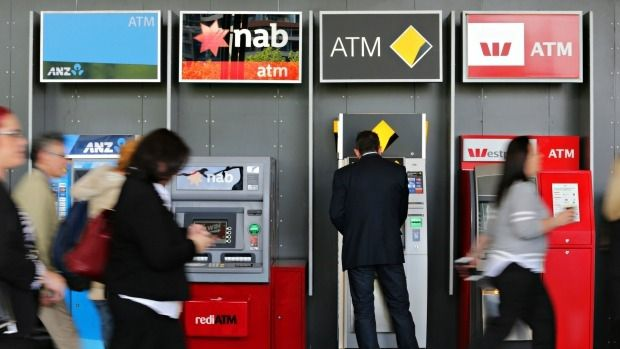 The other banks may also suffer rising bad debt charges, investors fear.