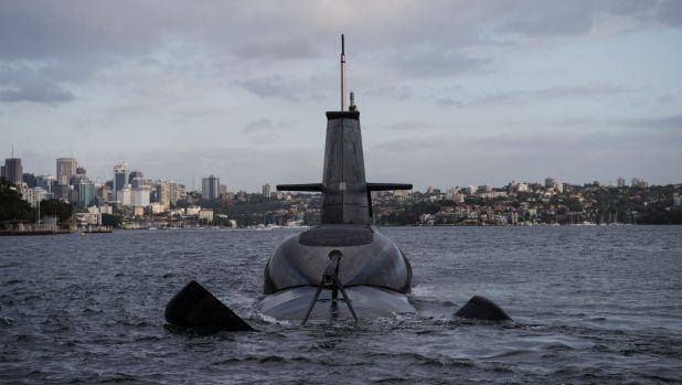 Chief of the Defence Force Mark Binskin has confirmed the Collins fleet would need to be extended well beyond its ...