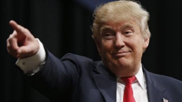 Donald Trump's success in the primaries has the Republican establishment increasingly worried.