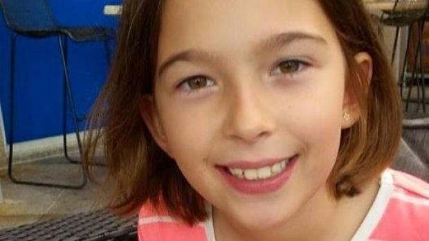 Sophie Bombski passed away in the Lady Cilento Children's Hospital on Tuesday.