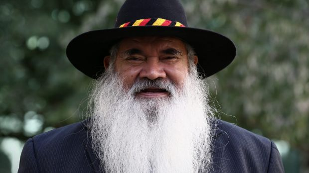 Pat Dodson is set for a seat in the federal senate.