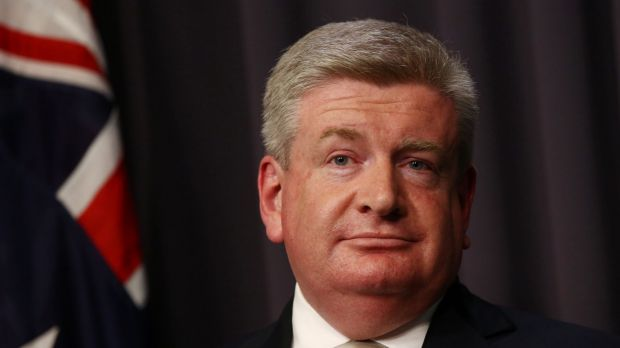Communications Minister Mitch Fifield has revealed the government's media reforms policy.
