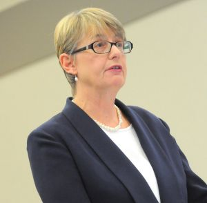 Counsel assisting the royal commission Gail Furness.
