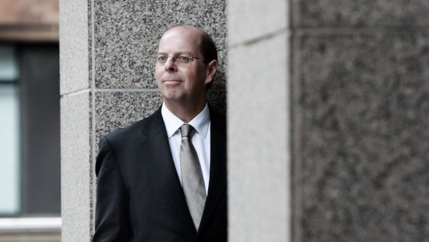 Ian Harnett warns we're entering a strange new world of negative interest rates that poses a mortal threat to the ...