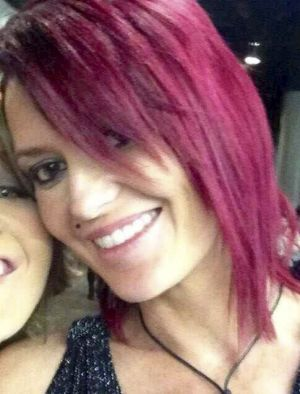 Marika Ninness died after 13 days in hospital after she was punched to the ground.