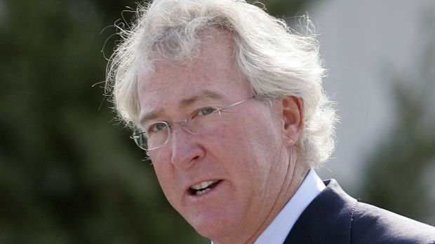 Aubrey McClendon, co-founder of Chesapeake Energy, had ridden more wild ups and downs in America's energy patch than ...