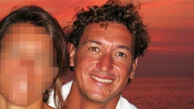Dive instructor David Mesnard, who was in charge of the dive the Lawrences were on. He unsuccessfully tried to revive ...