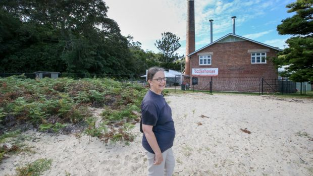 Dr Judy Lambert, a committee member on the North Head Sanctuary Foundation, is concerned that changes to how the ...