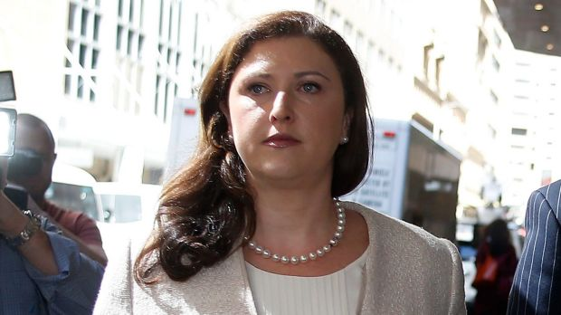 Natasha Maclaren-Jones heads the parliamentary committee which recommended the government create a new action for ...