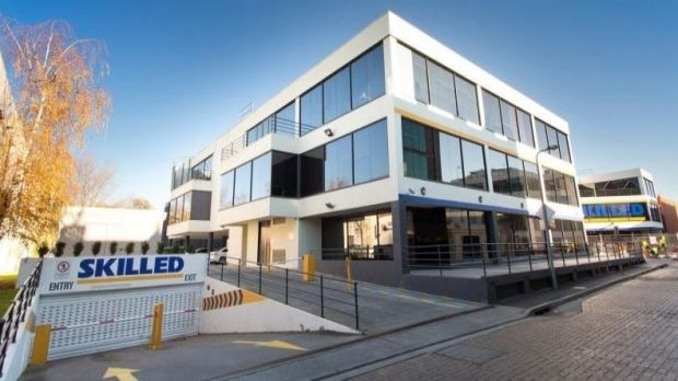 A Cypriot consortium has sold 2 Luton Lane in Hawthorn for $38 million.