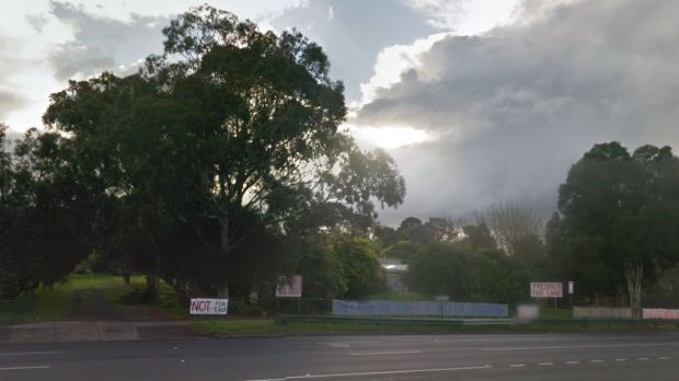 The former Nunawading Primary school at 96-106 Springvale Road was sold for $6 million.