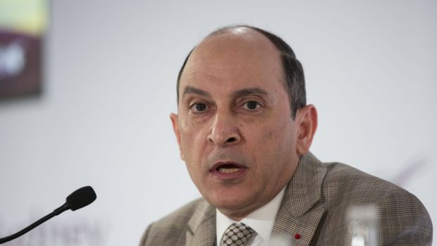 Qatar Airways CEO Akbar Al Baker calls USA airline company crap carriers