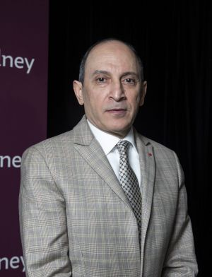 Qatar Airways chief executive Akbar Al Baker says his airline will not fly to the new airport because of the lack of a ...
