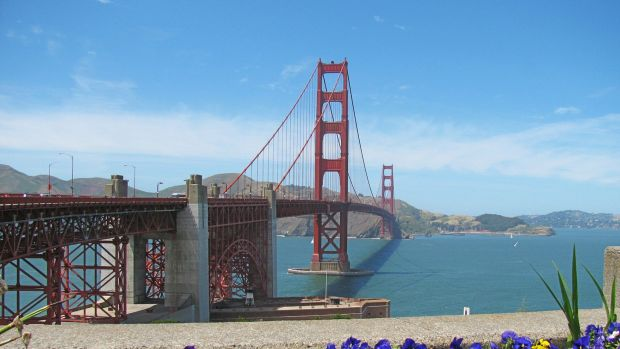 """If you're going to San Francisco... you're gonna meet some gentle people there"": How thing have changed. Some fear the ..."