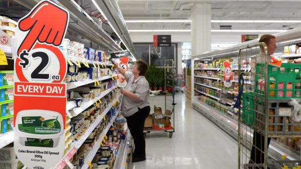 Supermarket insiders claim the Every Day Value discounts take months to bed down with suppliers and stores.