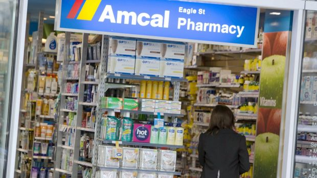 Global healthcare company Walgreens Boots Alliance, whose iconic Boots brand is stocked in Amcal, is eyeing the ...