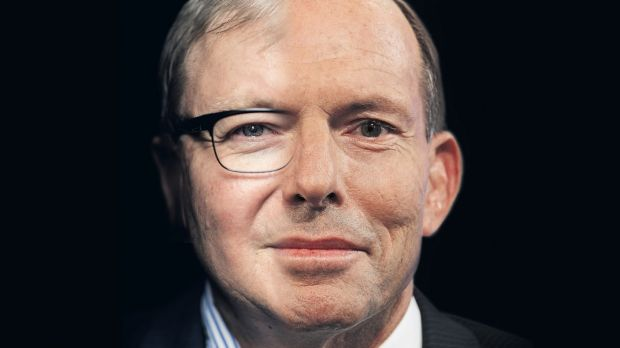 Coalition MPs fear Tony Abbott may be morphing into Kevin Rudd.