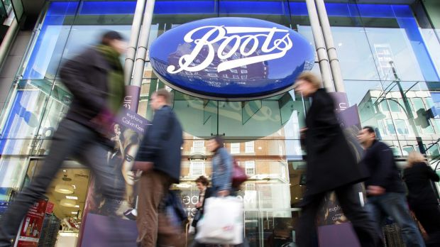Boots has been trying to enter the Australian market for more than 100 years.