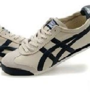 The shoes the attacker was wearing at the time.
