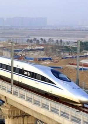 "High speed rail would ""provide an abundant supply of affordable housing for many generations to come"": John Alexander."