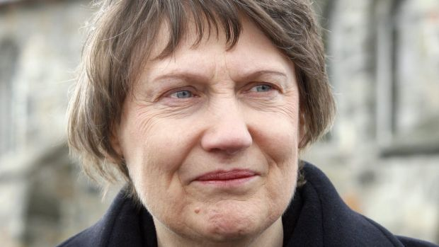 Former New Zealand prime minister Helen Clark is seen by some as a potential candidate.
