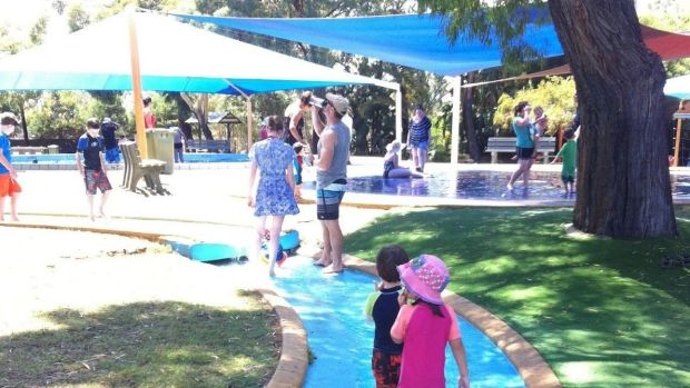 Maylands' Waterland has an uncertain future as council decides its fate.