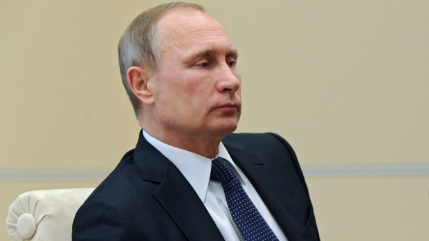 If approved by President Vladimir Putin, a 5 per cent cut to defence spending would be the biggest since 2000.