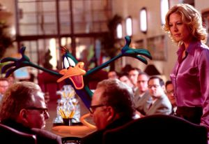 Our Pick Of What S On The Small Screen Looney Tunes The