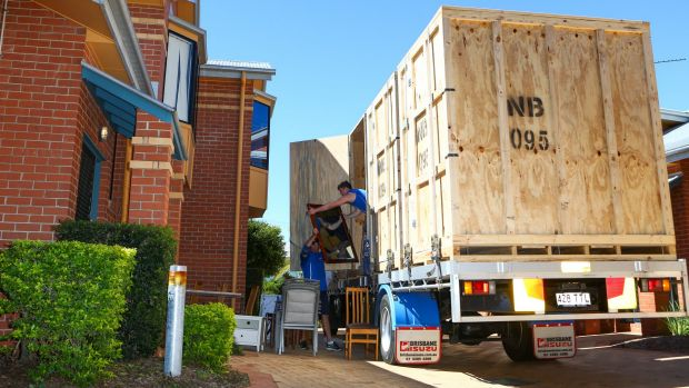 Supercheap Storage are partnering with DVConnect to provide free removal and storage services for victims of domestic ...