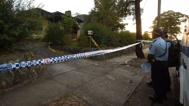 Police have launched a murder investigation into the death of a woman overnight.