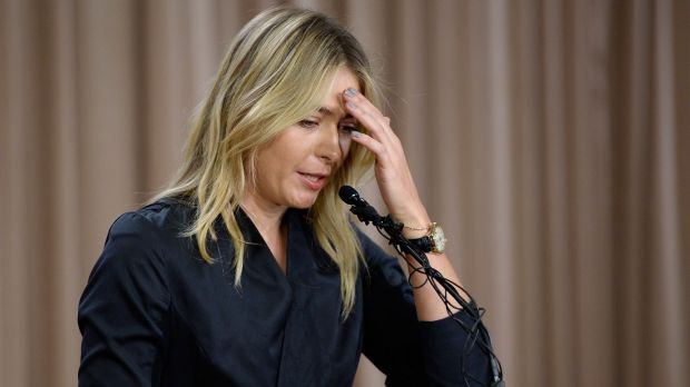 Facing a ban: Is Maria Sharapova really a drug cheat?
