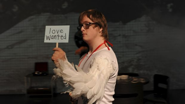 <i>My Radio Heart</i> is one of the plays created by Lismore theatre company Northern Rivers Performing Arts.