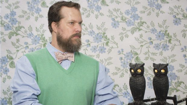 """John Grant: """"I don't see myself as unhappy, even when I'm struggling ..."""""""
