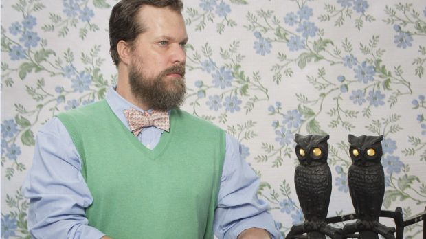John Grant's songs are bitter and sweet, dirty and sublime.