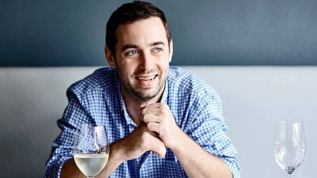 Joel Best of Bondi's Best has so far banned two people from booking at his seafood restaurant.