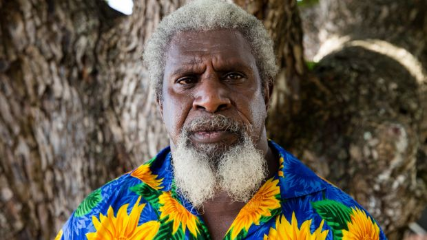 William Bero, who worked closely with Eddie Mabo preparing the documents for his successful land ownership claim in the ...
