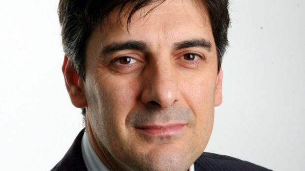 George Megalogenis will be the guest at a Canberra Times/ANU event on March 22.