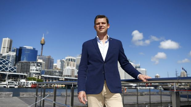 Decathlon's Sylvain Baudens already has his eyes on half a dozen sites in Melbourne and Sydney.