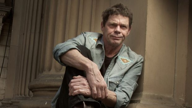 US comedian Rich Hall  has some sharp observations to make about Australia at this year's Melbourne Comedy Festival.