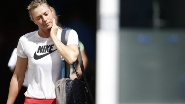 Maria Sharapova's use of the drug Meldonium was unlikely to have given her any advantage, a leading Australian sports ...