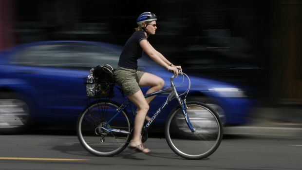 Labor has promised a new bikeway for Toowong as part of its pitch to Brisbane cyclists.