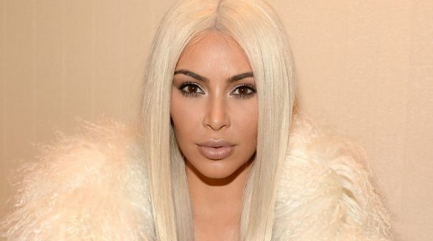 Kim Kardashian West's had her pictures stolen.