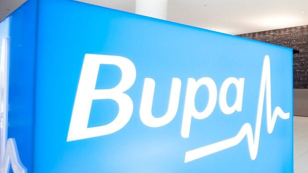 Bupa earned more premium revenue than Medibank for its first full calendar year in 2015.