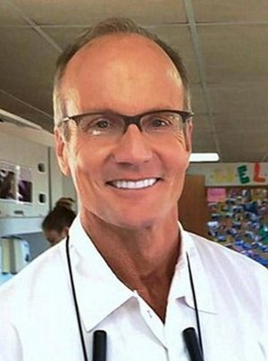 Walter Palmer was forced to close his Minneapolis dental practice after receiving several death threats over the killing ...