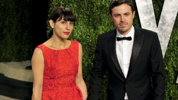 Summer Phoenix files for divorce from Casey Affleck
