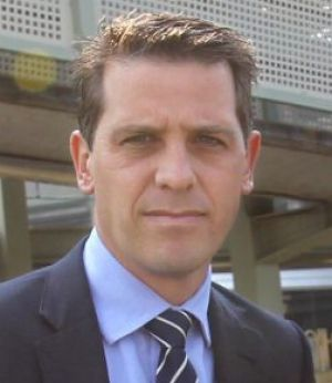 Keira MP Ryan Park is regarded as one of Labor's best performers.