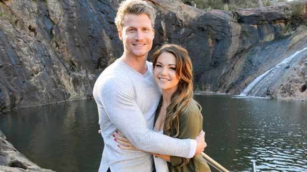 """As long as he learns how to speak properly, he'll be fine:"" McManus said about upcoming Bachelor, Richie Strahan."