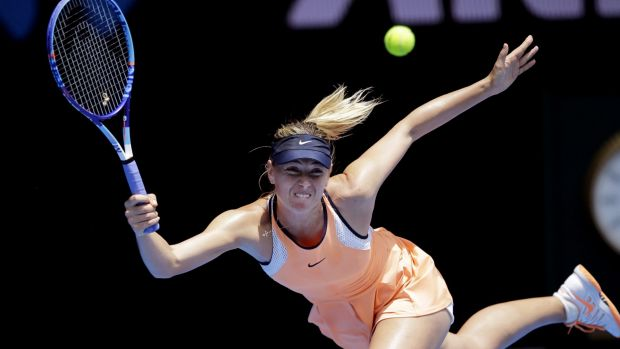 Maria Sharapova has admitted taking a performance-enhancing drug for the last 10 years. It was banned only on January 1 ...