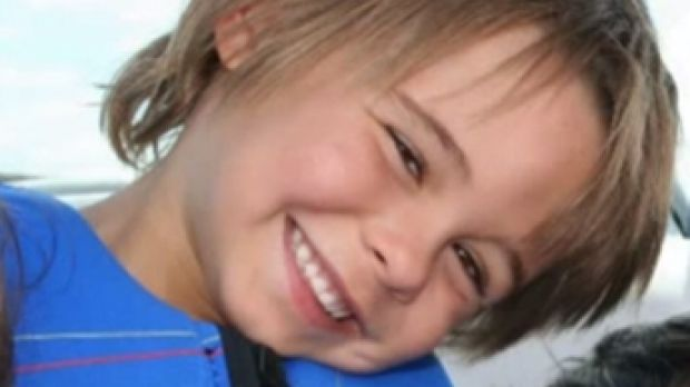 Lisa McLaughlin's five-year-old son Zane was killed in a boating accident in 2008.